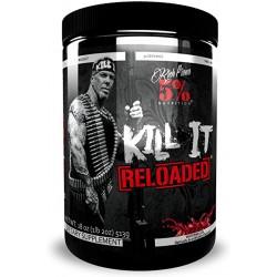 5 Percent Kill it reloaded