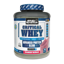 Applied Nutrition Critical Whey / 2.27KG