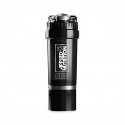 Applied Nutrition shaker with compartment