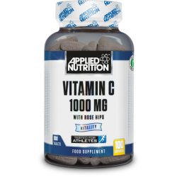 Applied Nutrition Vitamin C (with Rosehips) 1000mg