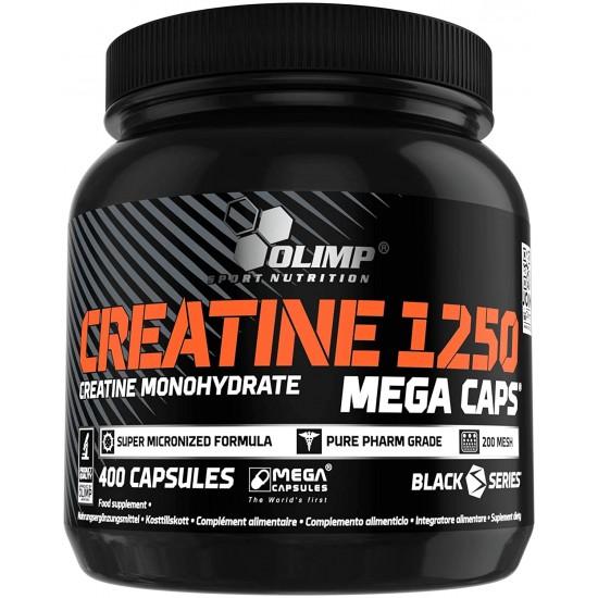 Olimp Nutrition creatine 1250 mega caps