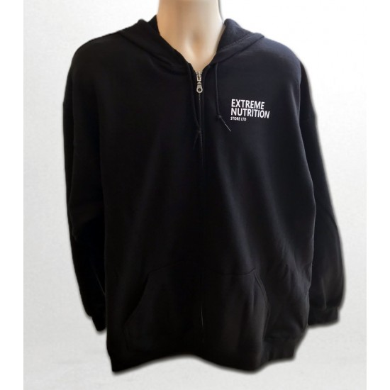 Extreme Nutrition Store Hoodie