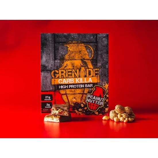 Grenade Carb Killa Box