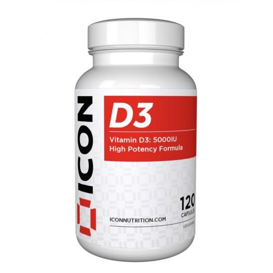 ICON Vitamin D3