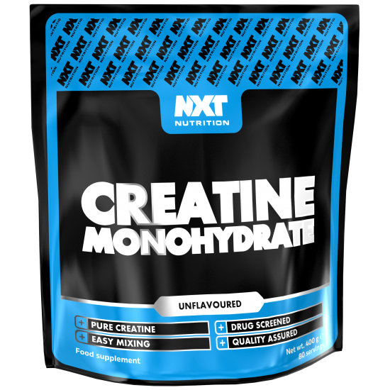 NXT Nutrition creatine monohydrate