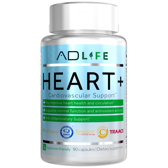 Project Ad Heart +