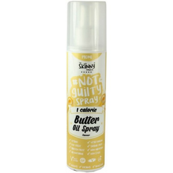 Skinny Food Co #not guilty butter oil spray