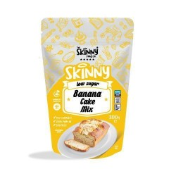 Skinny Food Co Low Sugar Mixes